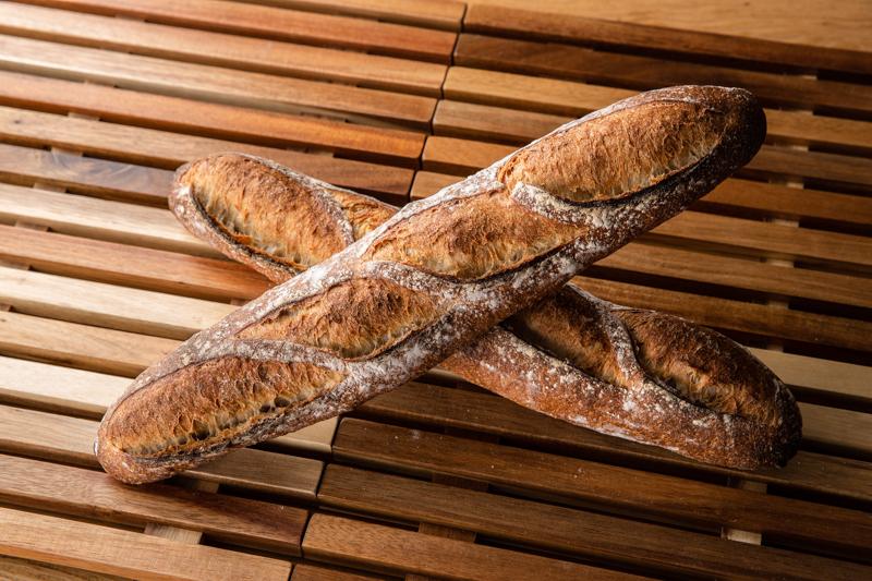 BAGUETTE BARTIZAN | 港区 南青山のパン屋 BARTIZAN BREAD FACTORY