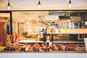 SHOP IMAGE   港区 南青山のパン屋 BARTIZAN BREAD FACTORY