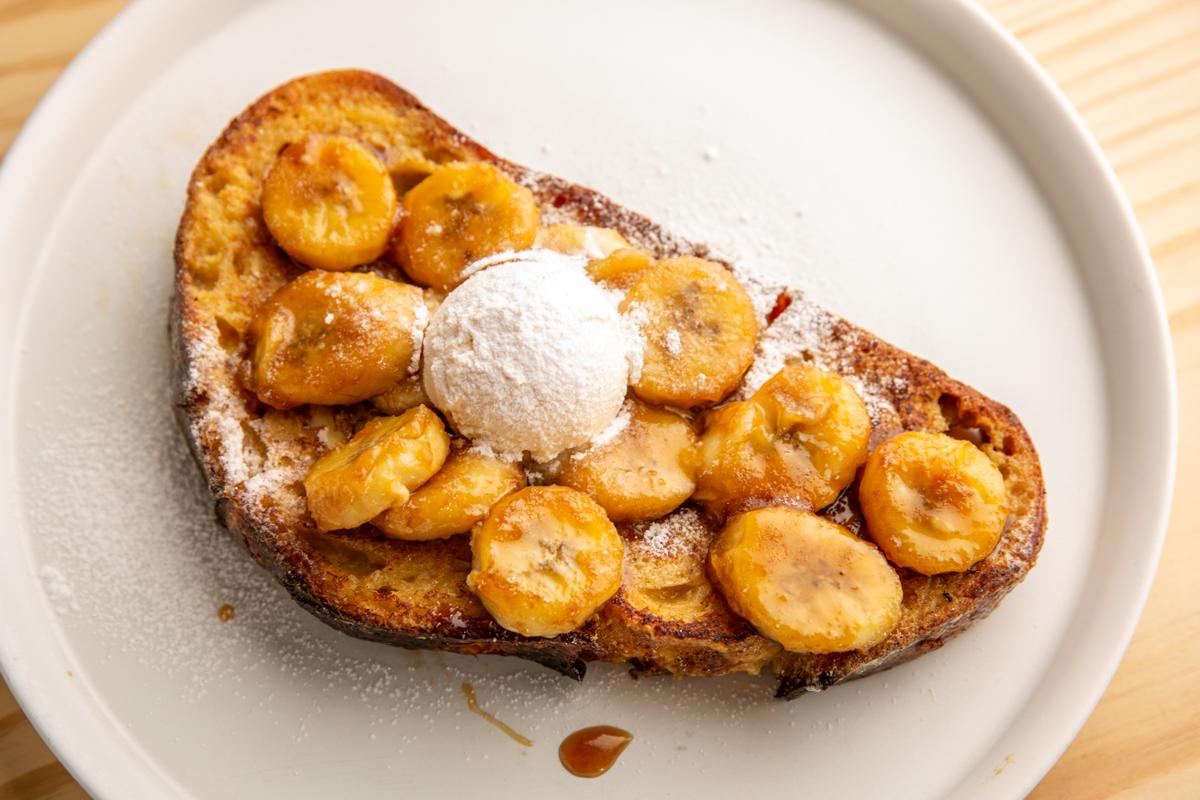 サワードウを使ったレシピのアイディア| 港区 南青山のパン屋 BARTIZAN BREAD FACTORY
