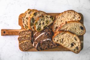 ブレッド| 港区 南青山のパン屋 BARTIZAN BREAD FACTORY