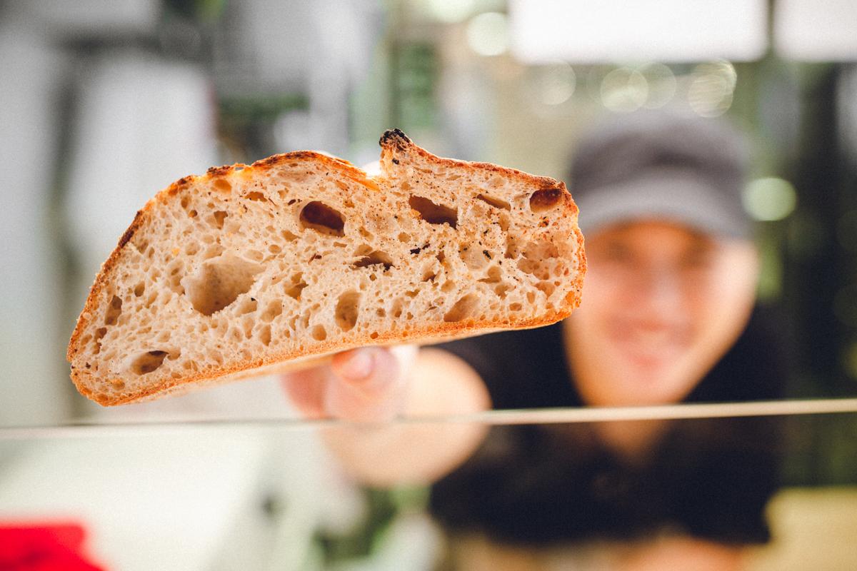 サワードウ | 港区 南青山のパン屋 BARTIZAN BREAD FACTORY