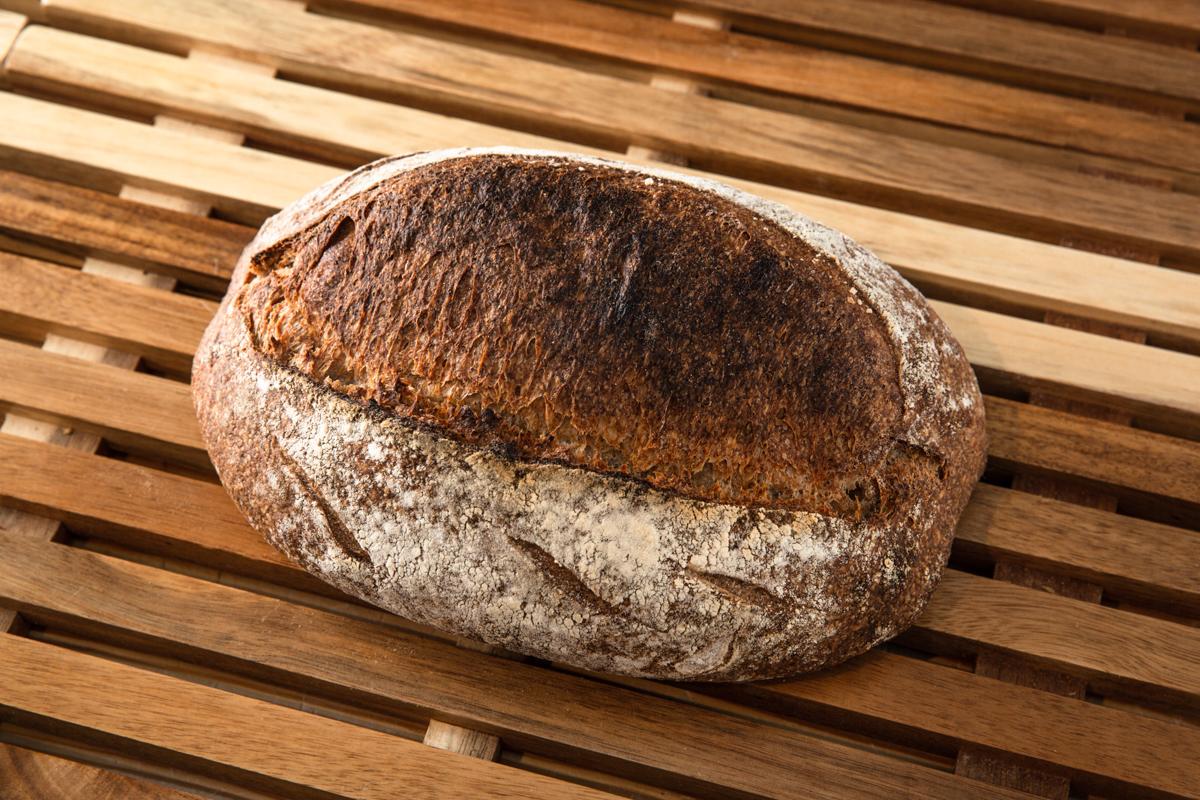 全粒粉サワードウ | 港区 南青山のパン屋 BARTIZAN BREAD FACTORY